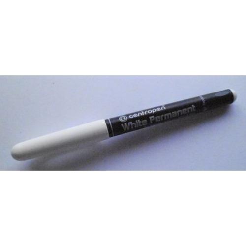 Centropen Permanente Blanco 2.5mm