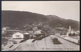 Ferrovia - Alto Da Serra - Santos - 17091303