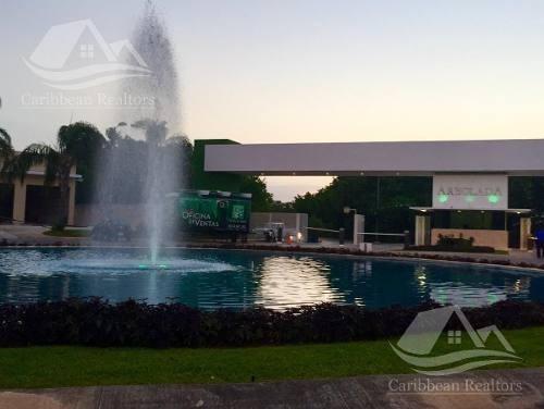 Departamento En Renta En Cancun / Huayacan /arbolada Sky