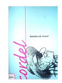 Livro Patativa Do Assaré Uma Voz Do Nordeste Cordel 138 Págs