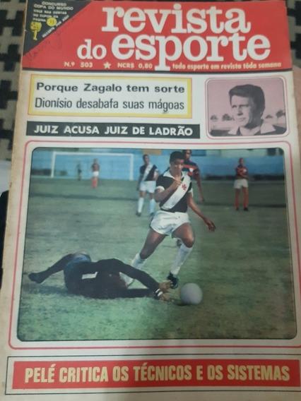 Revista Do Esporte Número 503