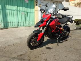 Ducati Hyperstrada 2014 929cc. Titulo Limpio,recién Importad