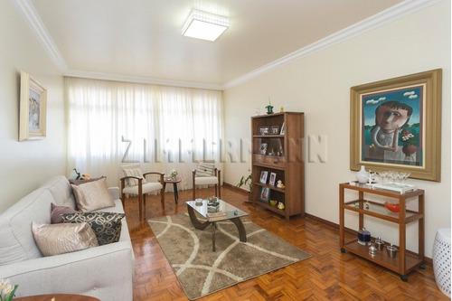 Imagem 1 de 15 de Apartamento - Perdizes - Ref: 97678 - V-97678