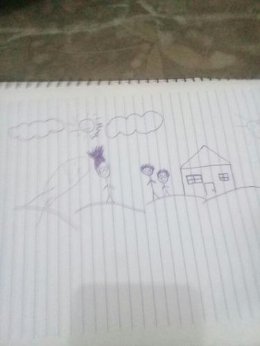 Imagem 1 de 1 de Desenhos Do Be