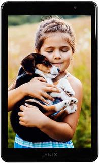 Tablet Lanix Ilium Pad Rx8 2gb 16gb 8 Pulgadas Android 9.0