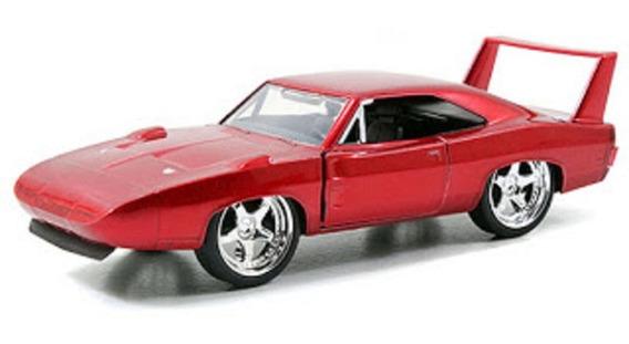 Rapido Y Furioso Dodge Charger Daytona N°8 La Nacion