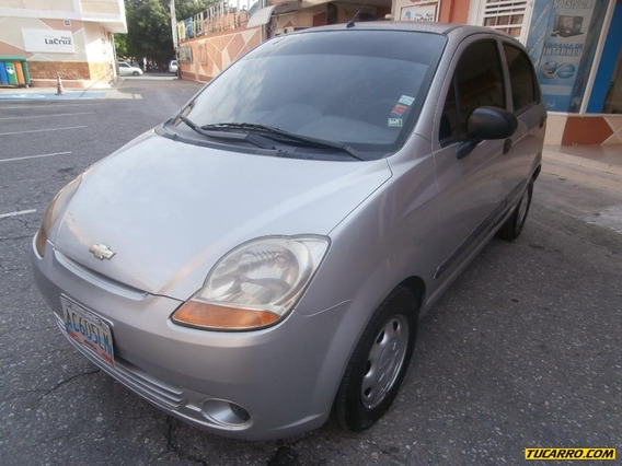 Chevrolet Spark Sincronico