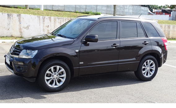Suzuki Grand Vitara 2.0 4x2 Limited Edition 2013