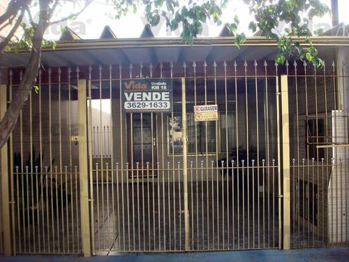 Casa Térrea Para Venda, 2 Dormitório(s), 120.0m² - 26950