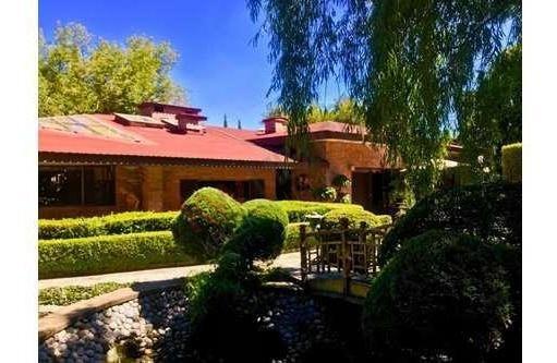 Casa En Venta Huixquilucan, Fuente De Paseo - Lomas Anáhuac, $33,000,000