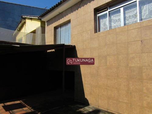Casa Na Torres Tibagy - Ca0654