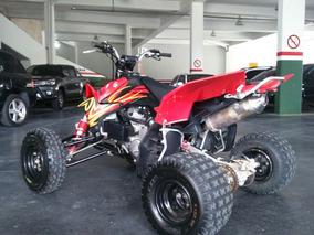Suzuki Ltr Edición Limitada Ltr450 2011