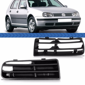 Grade Lateral Volkswagen Golf Sapão 1999/2006 Sem Furo