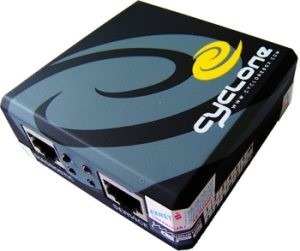 Leitor Cyclone Box - Sem O Smart-card