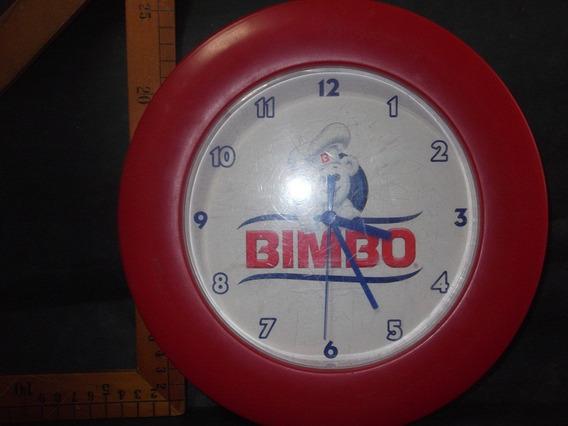 Reloj Bimbo