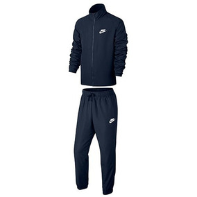 Conjunto Nike Nsw 861778-451 Marino Caballero Pv