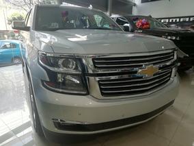 Chevrolet Suburban Premier Liquidacion Desc $105mil 0cxa Cre