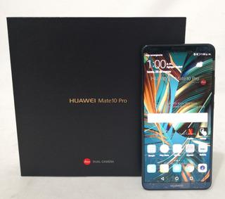 Celular Huawei Mate 10 Pro 128gb 6gb Ram En Caja At&t