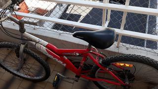 Bicicleta Rodado 24 Aurora Usada