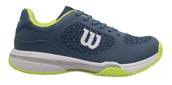 Zapatillas Wilson Match Tennis Ftw