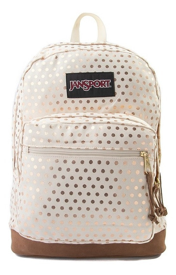 Mochila Jansport Mod. 17756 Right Pack Expressions Oro / H