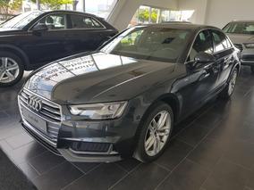 Audi A4 2.0tfsi 252hp Stronic Quattro Progressive