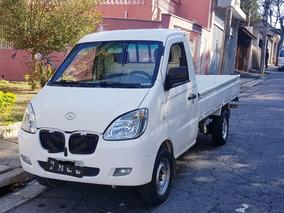 Shineray T20 1.0 Picape Cab. Simples 2p 2014