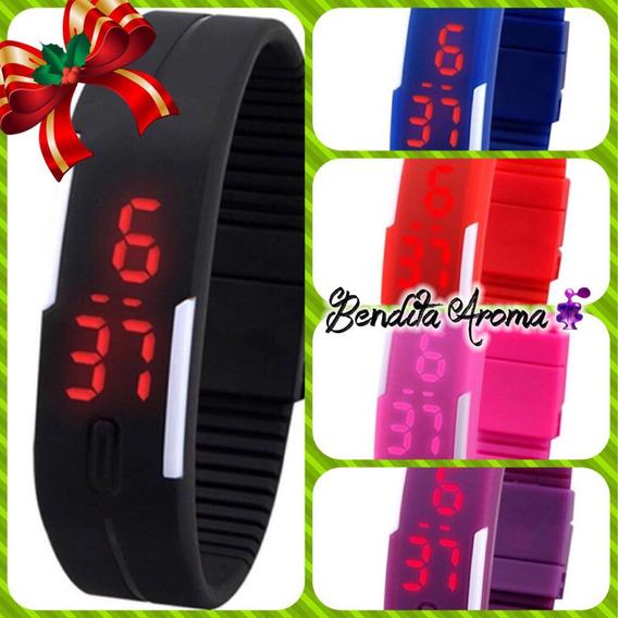 Reloj Banda Deportiva