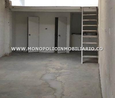 Local En Arrendamiento - Belen Granada Cod: 12496