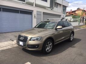 Audi Q5 2012 4x4