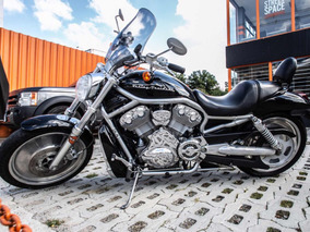 V Rod - 2005 - Harley - Davidson