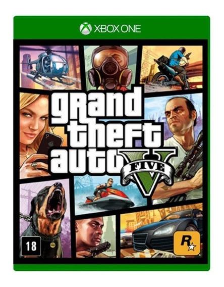 Grand Theft Auto V Gta 5 Codigo 25 Dígitos Xbox One