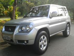 Mitsubishi Pajero Tr4 - 2008