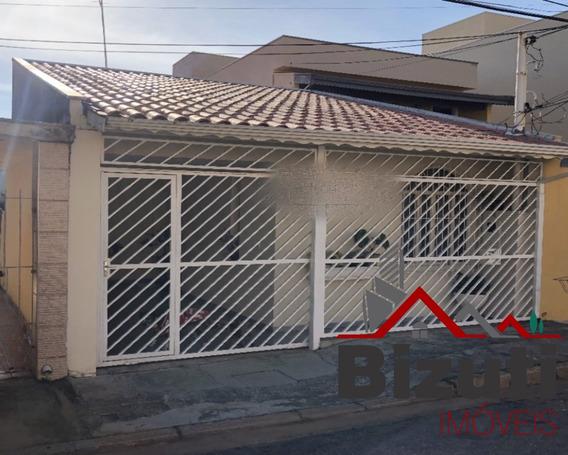 Casa 167m, Vila Progresso, Jundiaí - Ca00033 - 34092647