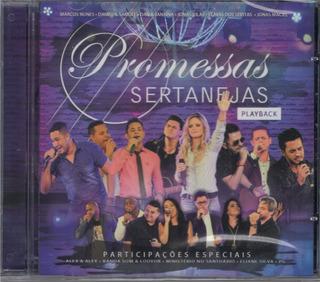Playback Promessas Sertanejas [original]