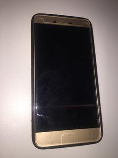 Celular Blu G5 32g Semi Novo