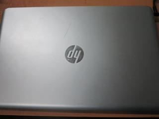 Laptop Hp Envy Intel I7 8gb Ram Ssd 240gb