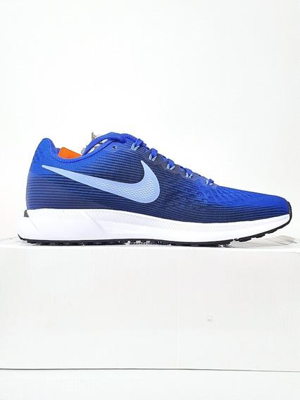 Tênis Nike Air Zoom Pegasus 34 Corrida - 2 Cores N. 39 A 41