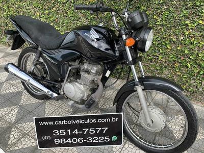 Honda Cg-125 Ks