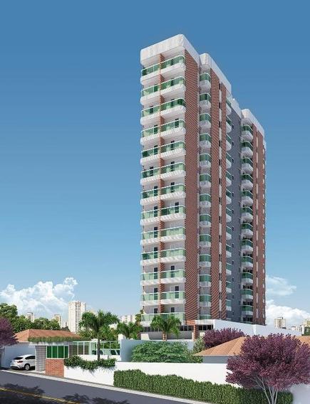 Apartamento Residencial À Venda, Jardim Do Mar, São Bernardo Do Campo. Entrega Julho 2019 - Ap58155