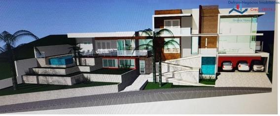 Terreno À Venda, 574 M² Por R$ 205.300,00 - Reserva Vale Verde - Cotia/sp - Te0062