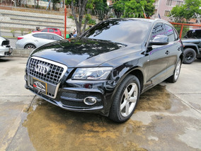 Audi Q5 2.0 Tdi Attraction Sline 2013