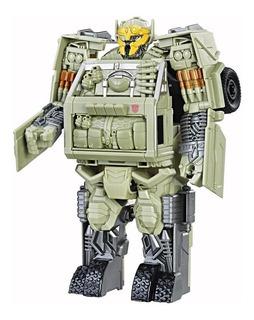 Transformers Knight Armor Turbo Changer Autobot Hound (1422)