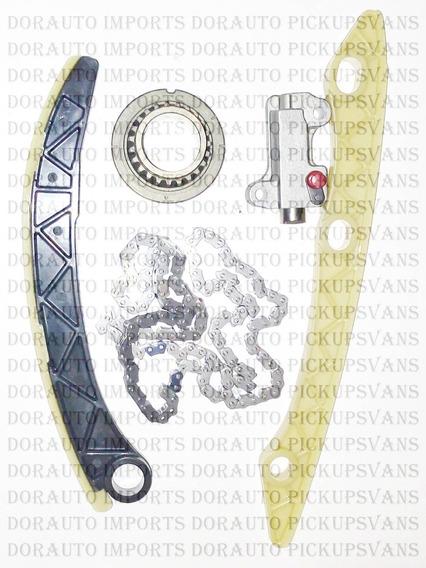 Kit Corrente Completo New Civic 1.8 16v 06/...