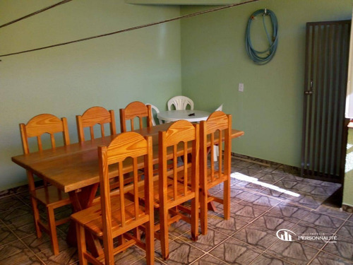 Imagem 1 de 30 de Sobrado Com 3 Dormitórios À Venda, 245 M² Por R$ 550.000 - Jardim Vila Carrão - São Paulo/sp - So0268