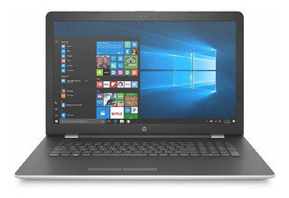 Hp Laptop 17 Intel Core I7 16gb 1tb