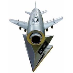 Webcam Usb Avião Gotec 350k, 640x480, Mod 3528 Leadership