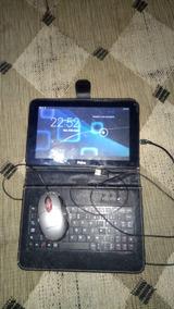 Tablet Philco Ph9b (tela Trincada - Funciona Com Mouse)