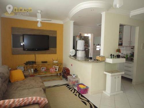 Imagem 1 de 18 de Casa Residencial À Venda, Condomínio Villagio D Itália, Itu. - Ca0266