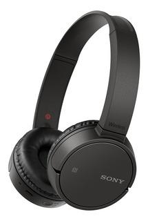 Audífonos Bluetooth Sony Wh-ch500 Negro Nuevo Sellado